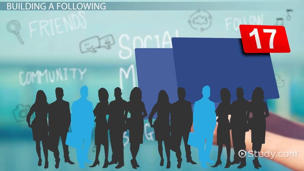 Social Media & Search Engine Optimization - Video & Lesson Transcript | Study.com