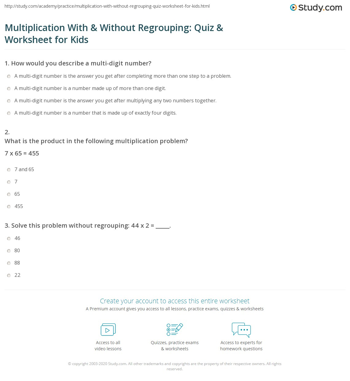 Subtraction Of Whole Numbers With Regrouping Worksheets Fraction & Subtracting  Fractions With Borrowing Worksheet