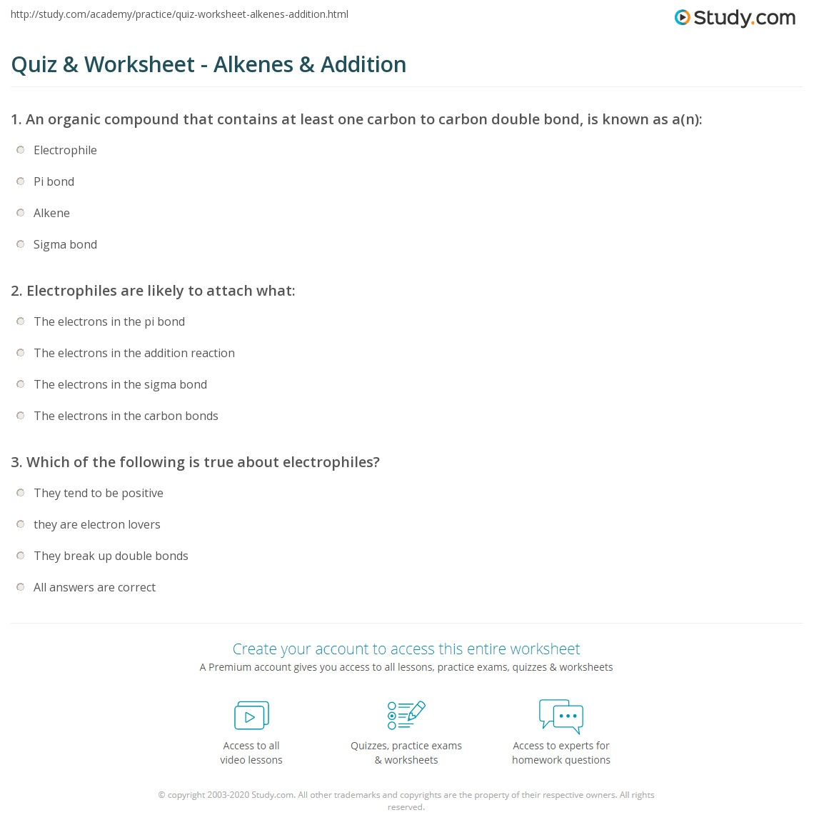 Worksheets Alkanes Alkenes Alkynes Worksheet naming alkenes worksheet delibertad worksheet