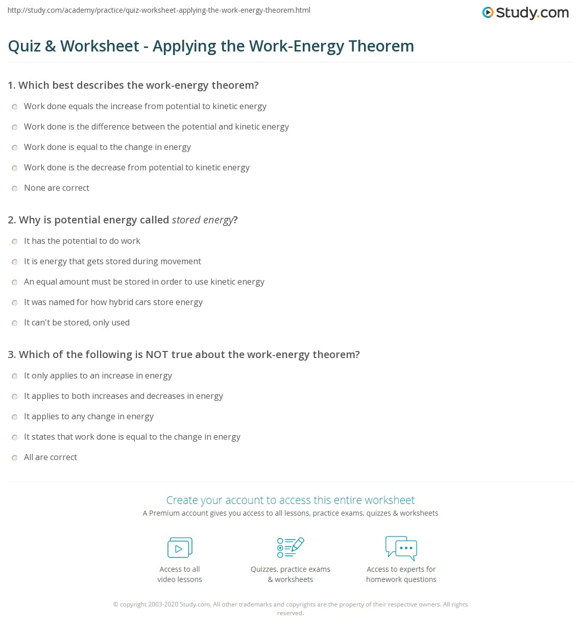 Printables Energy Work And Power Worksheet Answer Key energy and power worksheet answers davezan work davezan
