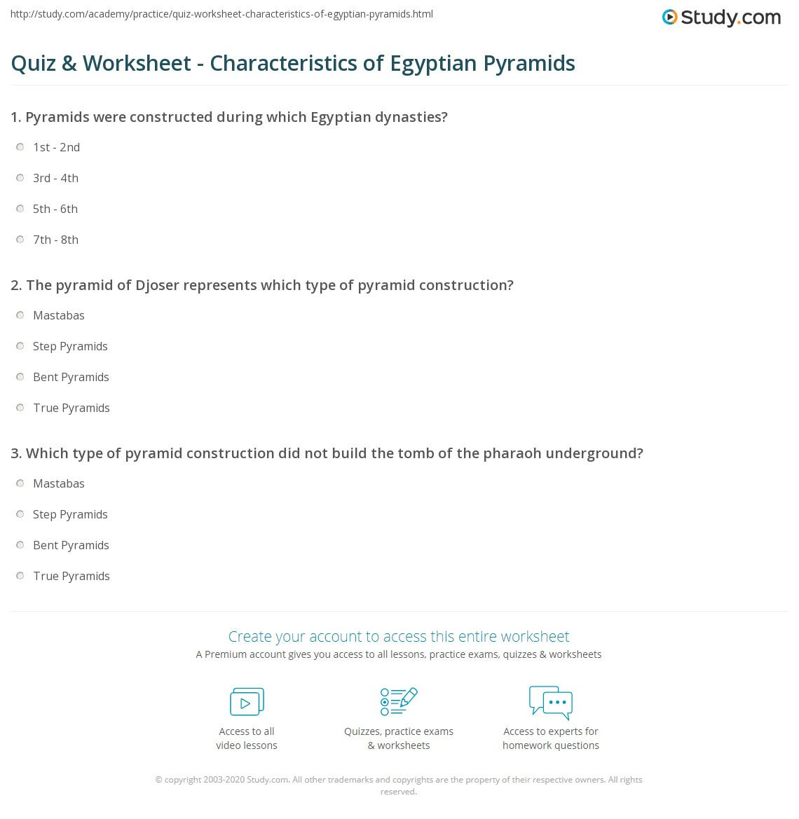 Egyptian Math Worksheet ancient egypt kids puzzles and games – Multiplication Pyramid Worksheet