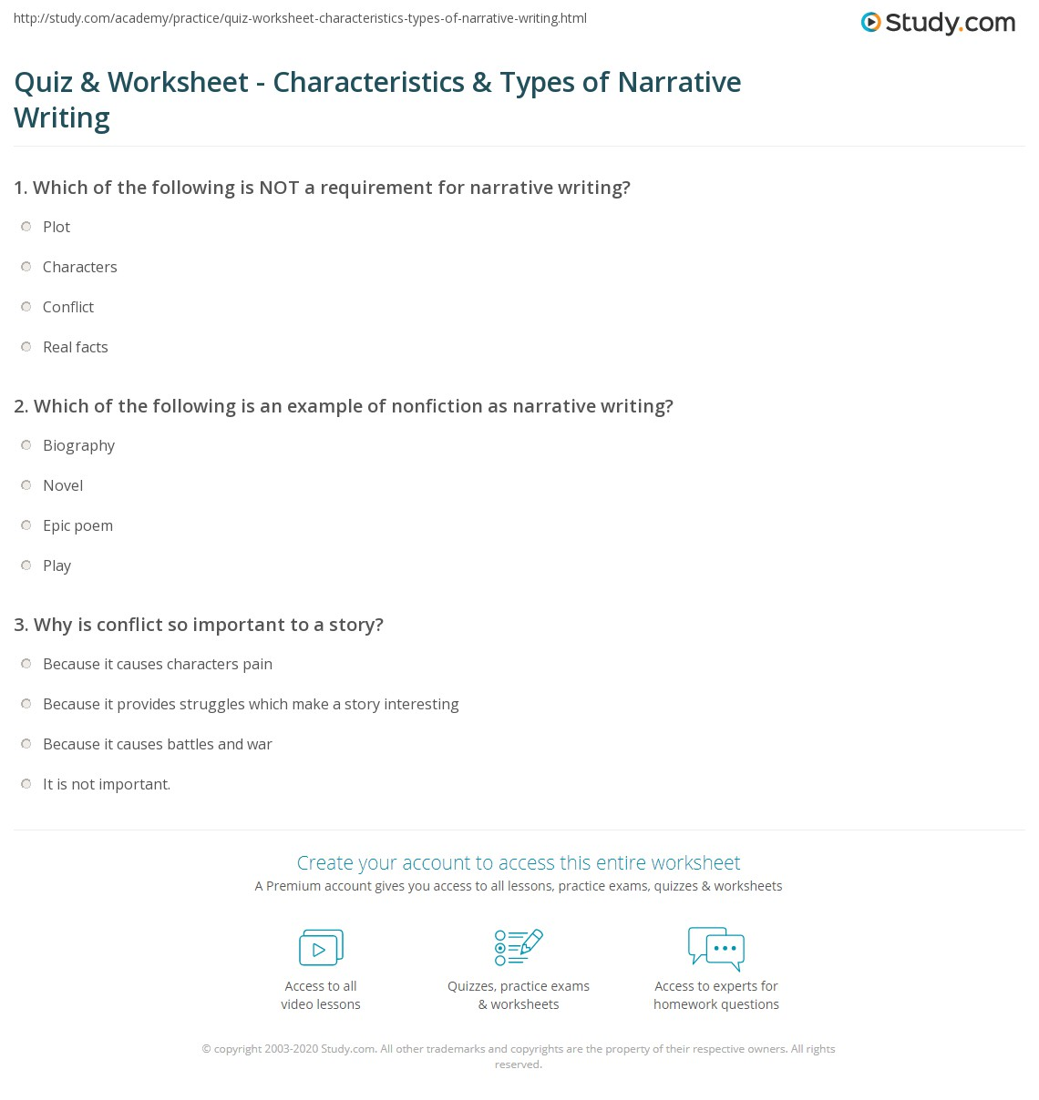 of a narritive essay Guide for writing influential narrative essays with 6 easy to understand instructions and 5 compelling tips writing a narrative essay is probably one of the most fun.