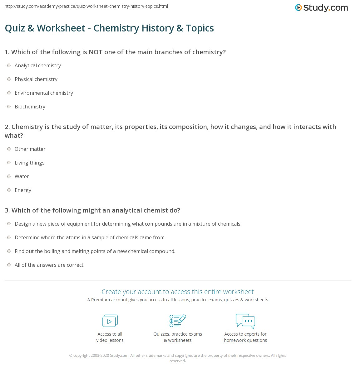 Chemistry Worksheet Matter 1 Answers Tecnologialinstante – Chemistry Worksheet Matter 1 Answers