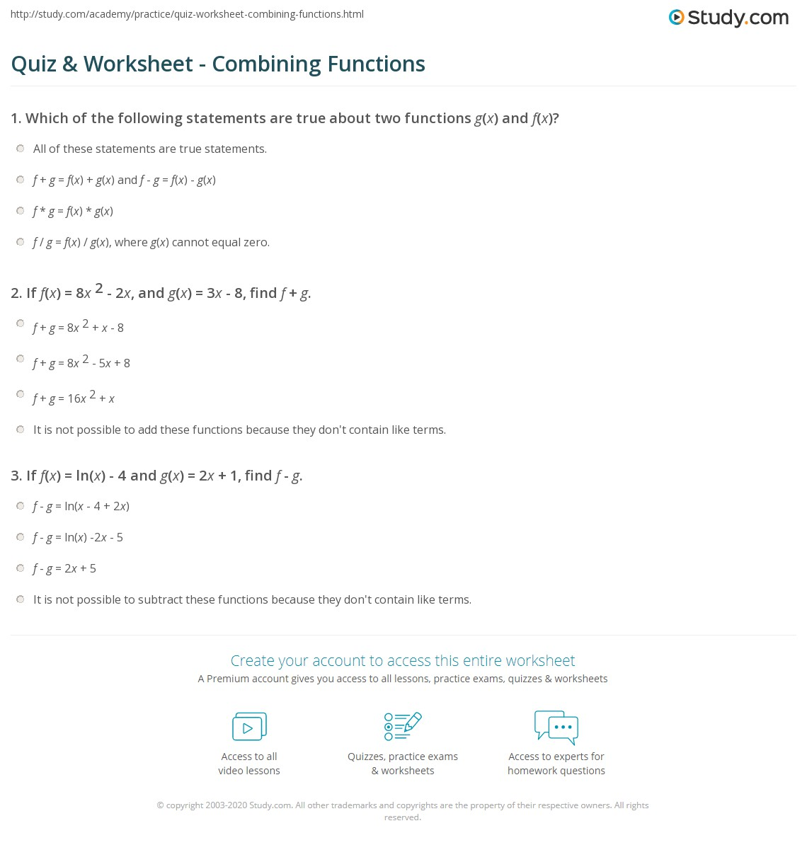 worksheet Combining Like Terms Worksheet Pdf Luizah Worksheet – Combining Like Terms Printable Worksheets