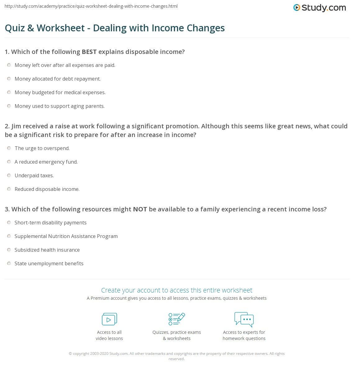Worksheets Income Worksheet debt to income worksheet narrativamente accounting orangeuy the best worksheet