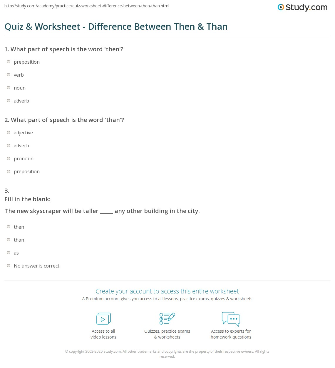 Uncategorized Then Than Worksheet then or than worksheet photos motorobilia worksheets for school motorobilia