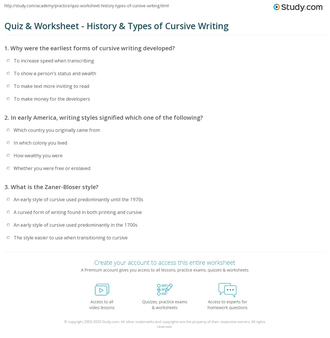 history writing definition
