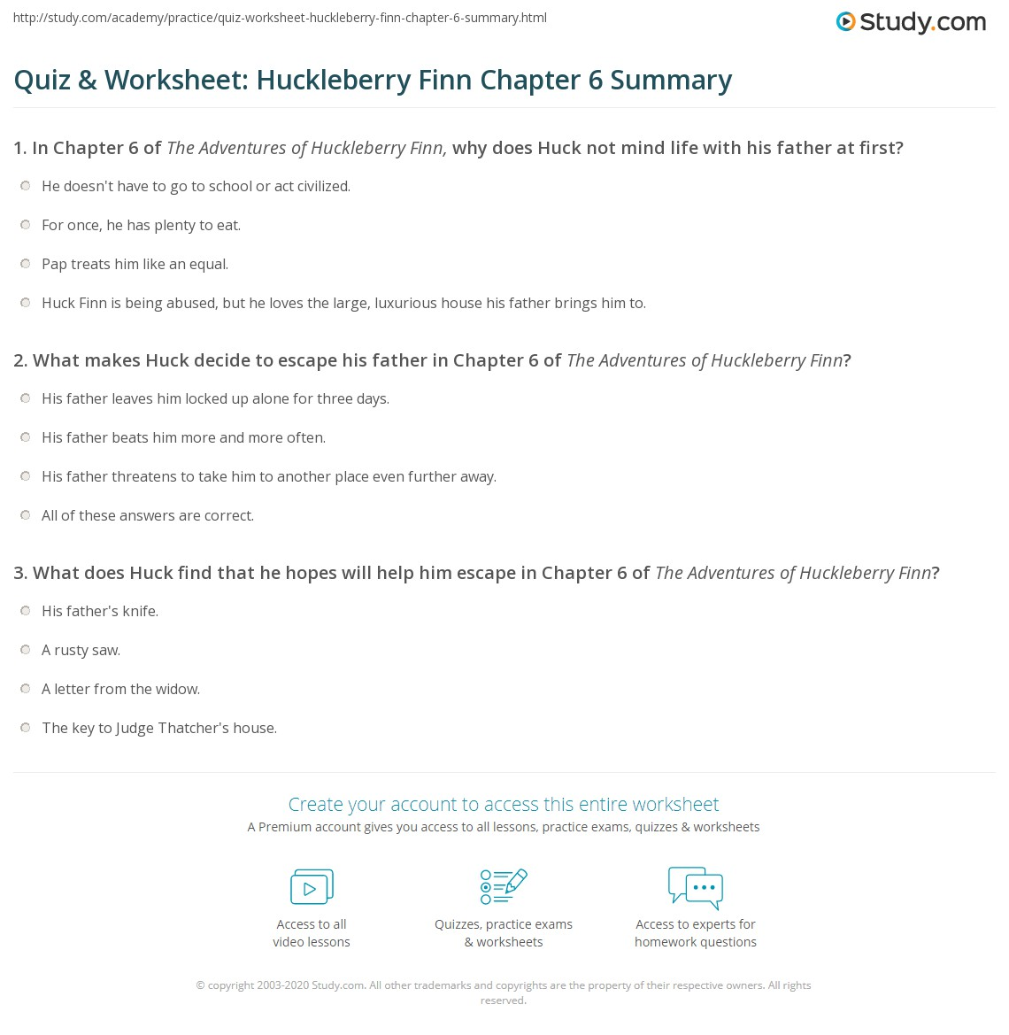 tips for writing the critical essays on huckleberry finn the critical essays on huckleberry finn get access to this the adventures of huckleberry finn study guide in adventures of huckleberry finn and