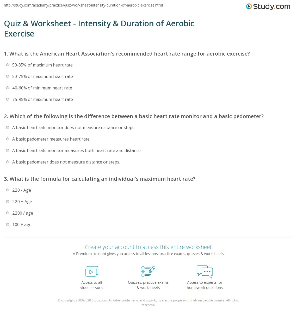 Worksheets Target Heart Rate Worksheet target heart rate worksheets for students llamadirectory com collection of worksheet sharebrowse