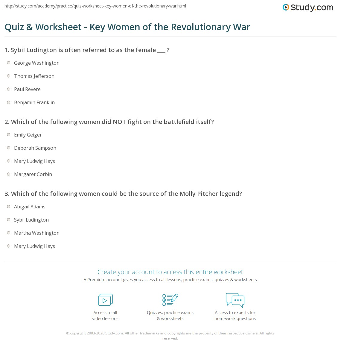 an analysis of the subject of women in the revolutionary war Students explore the roles of women in the revolutionary war in this roles of women instructional activity, students break into groups, and research one woman this the role of women in the revolutionary war lesson plan is suitable for 5th - 8th grade subject, grade, type, and more.