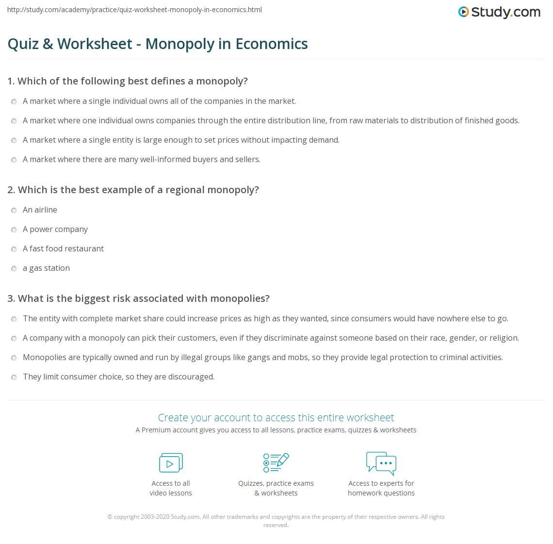 questions on macroeconomics Advanced placement economics macroeconomics: student activities ' national council on economic education, new york, ny 95 circle the letter of each correct answer.