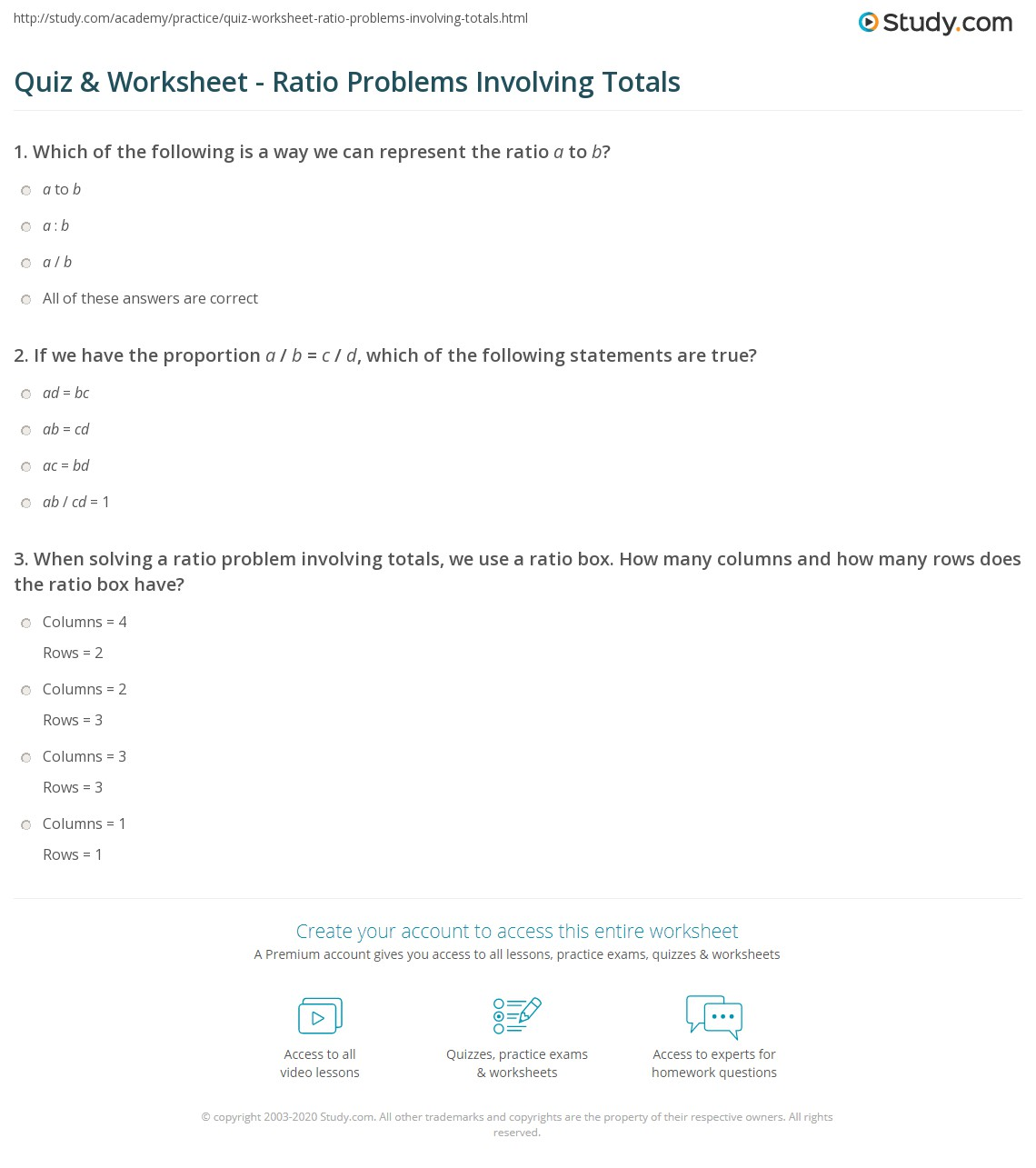 Proportions Worksheet Doc solving proportions worksheet doc due – Solving Proportions Worksheet Answers