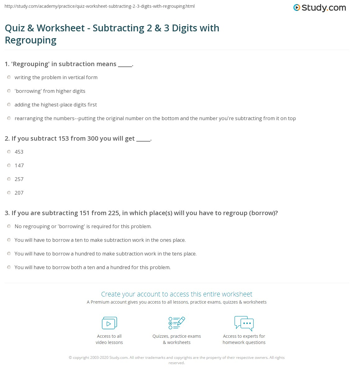 Worksheets Free Online Math Worksheet Generator addition facts worksheet generator decimal rounding and subtraction brandonbriceus quiz subtracting 2 3 digits with regrouping addition