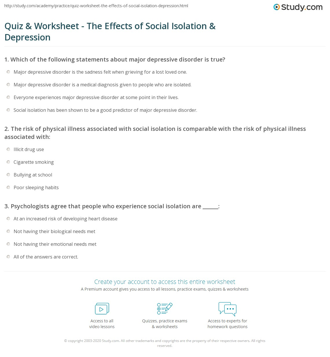 Post Acute Withdrawal Syndrome Worksheet Templates and Worksheets – Substance Abuse Recovery Worksheets