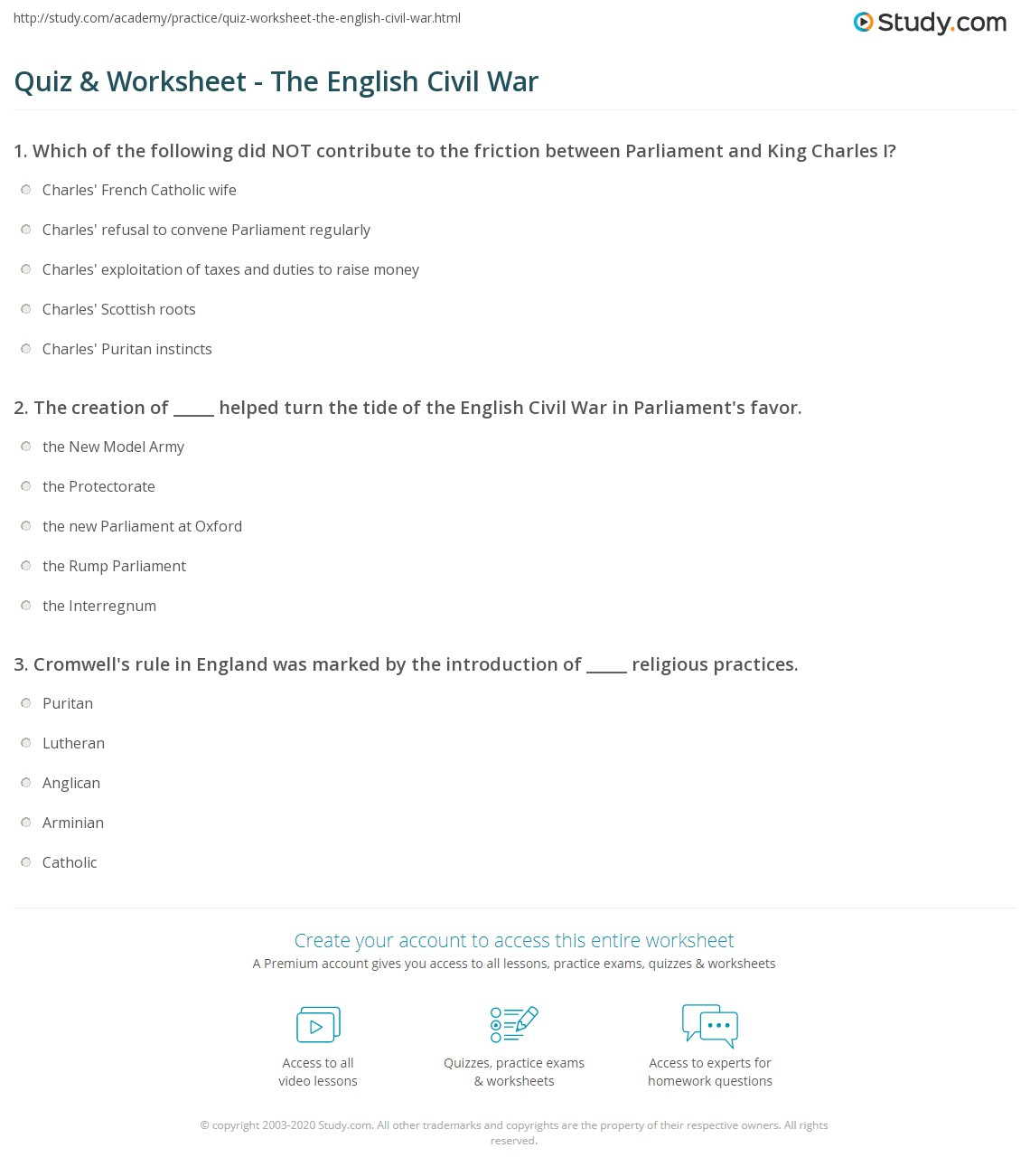 civil war timeline worksheet Termolak – Civil War Timeline Worksheet