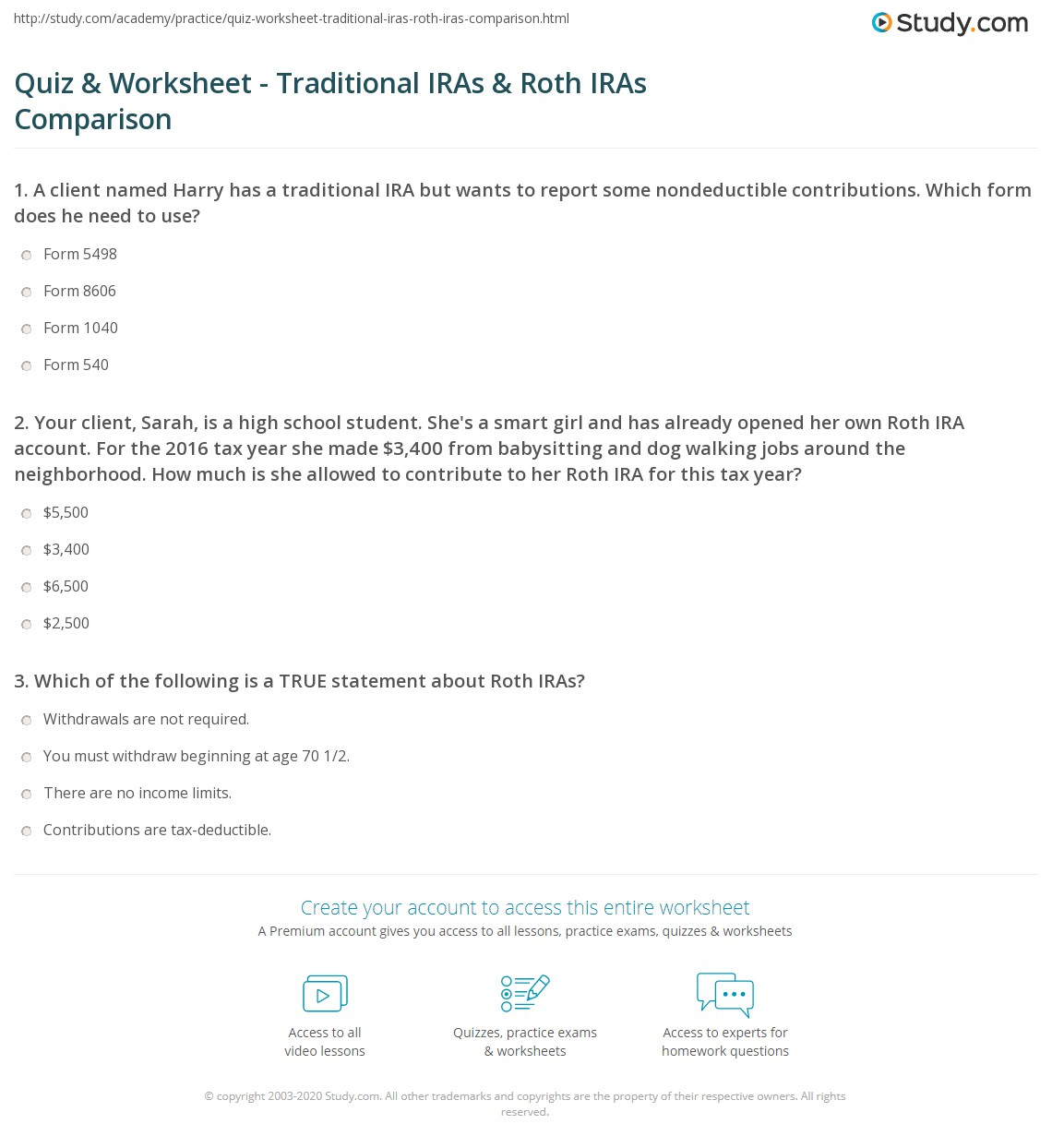 Ira Deduction Worksheet For Cool Irs Ira Deduction Worksheet 2015 ...
