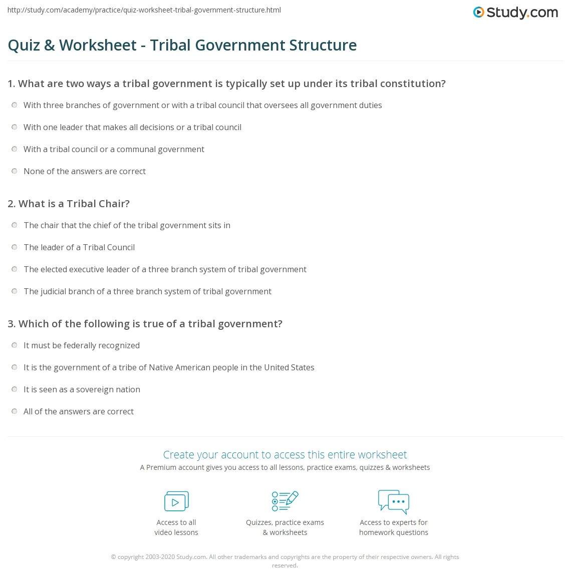 Collection of American Government Worksheet Answers Sharebrowse – American Government Worksheets