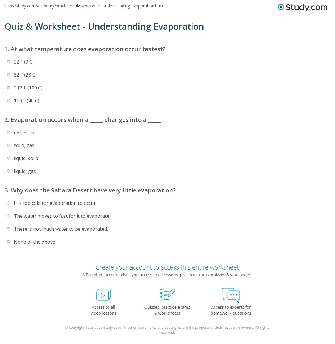 Evaporation Worksheet Pixelpaperskin – Qualified Dividends and Capital Gains Worksheet