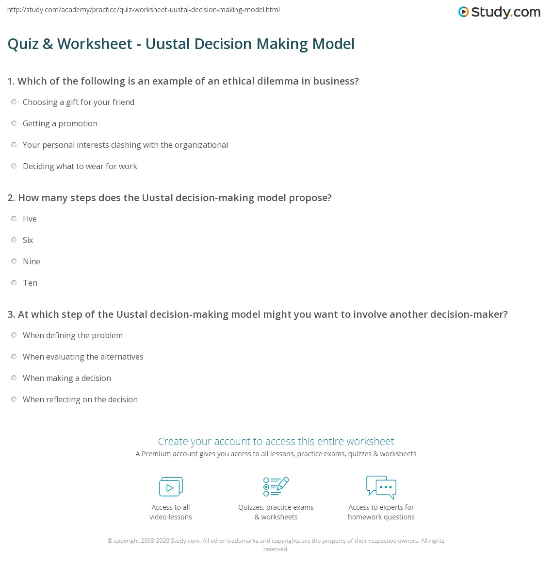 Worksheets Psychsim 5 Worksheets psychsim 5 social decision making worksheet answers intrepidpath worksheets psychsim5