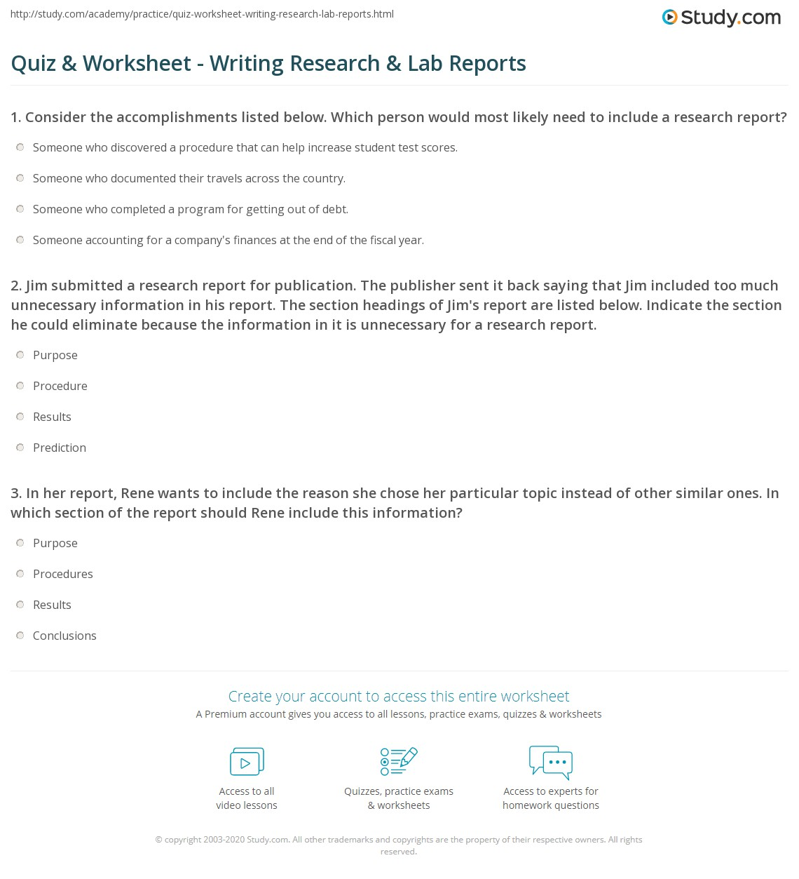 buy research report writing Buy research papers from our carefully-vetted writers need help with scientific research our research paper writing service entails everything from researching a topic of your choice to doing the actual writing if your topic is too specific, don't despair our network of writing experts is so broad that we can deal with nearly all.