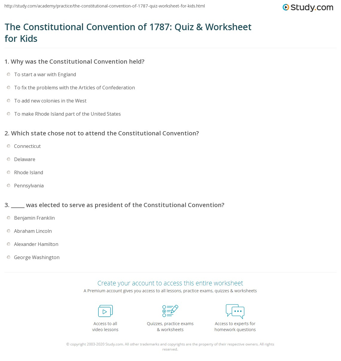 a study of constitutional convention in america Comparative study of indian and usa constitution comparative study of american and indian constitution  american constitution is shortest and second oldest, where as india 's is lengthiest constitution in the universe.