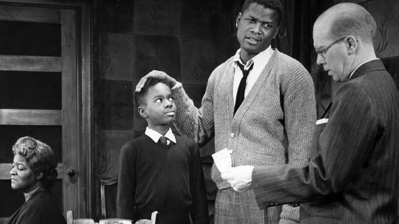 an analysis of a raisin in the sun A raisin in the sun by: lorraine hansberry to mama: in gratitude for the dream what happens to a dream deferred does it dry up like a raisin in the sun.