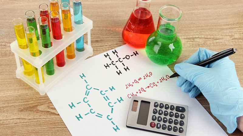 Analytical Chemistry Help Amp Review Course Online Video