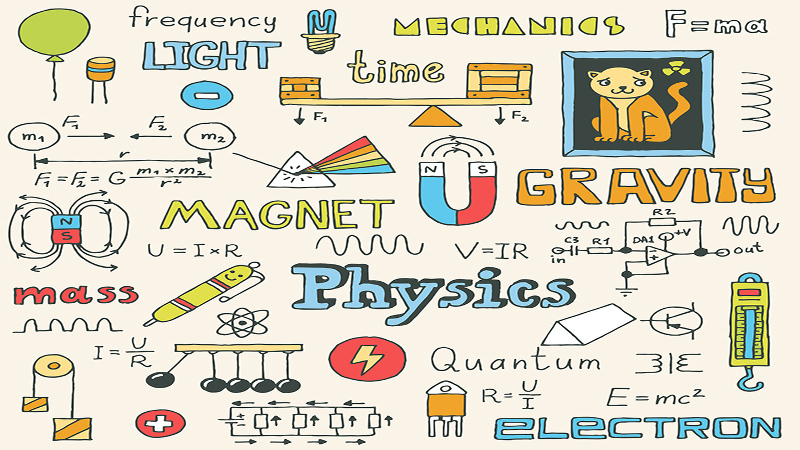 Physical Education take physics online for college credit