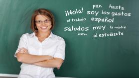 Beginning Spanish for Teachers: Professional Development