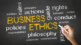Business Ethics Syllabus Resource & Lesson Plans