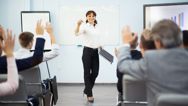california sexual harassment training  supervisors course
