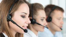 Call Center Customer Service - Improving Customer Satisfaction