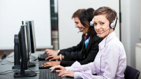 Call Center Skills Training