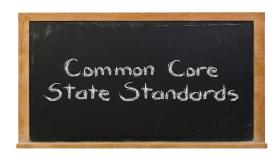 Common Core ELA - Informational Text Grades 11-12: Standards