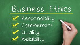 DSST Business Ethics and Society: Study Guide & Test Prep