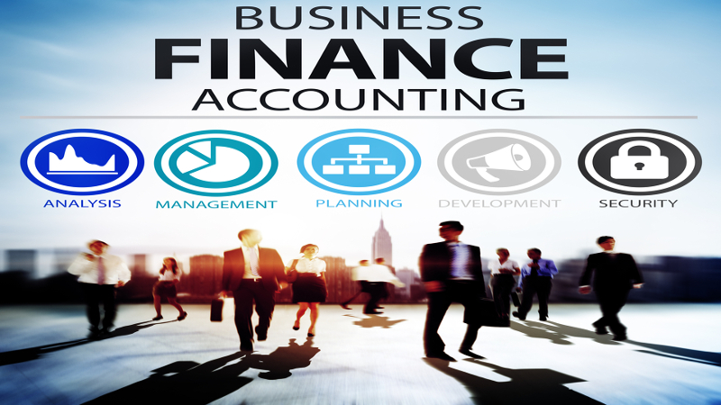 business finance explore resources