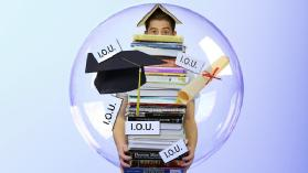 Finding & Applying for Student Loans