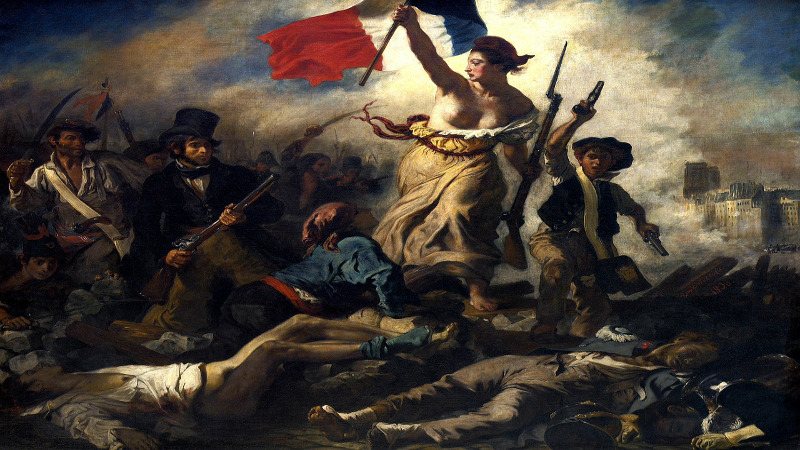 Study Guide: The French Revolution
