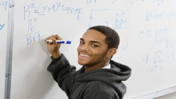 GED Math: Tutoring Solution