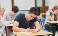 GRE Test: Practice & Study Guide