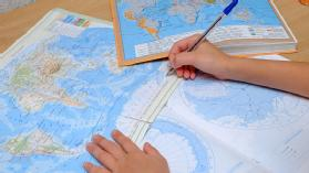 Holt McDougal Introduction to Geography: Online Textbook Help