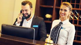 Hospitality 304: Hotel & Lodging Management & Operations