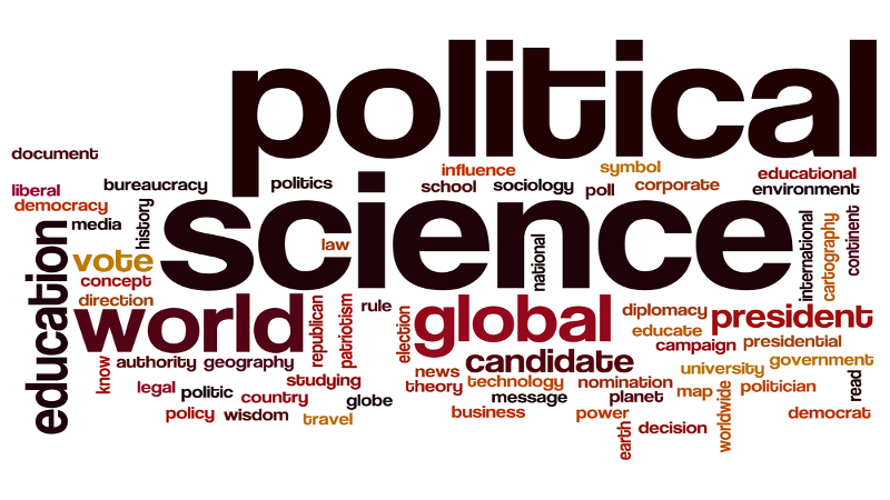 Political Science written research