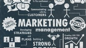 MEGA Marketing: Practice & Study Guide