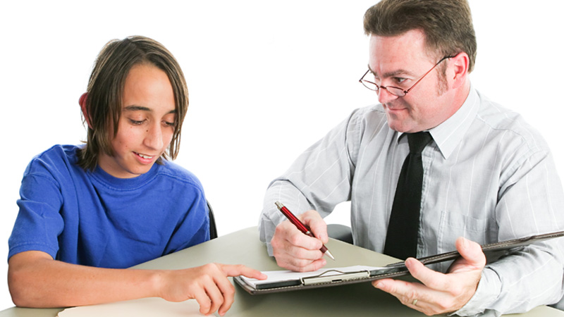 school counselor coursework The successful completion of at least 18 hours of program coursework ~ see  sbe  this category shall include school counseling, school social work, school .