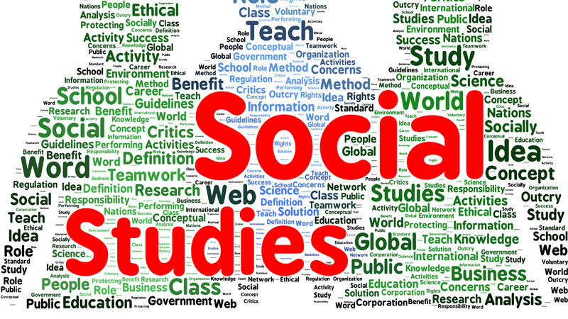 TExES Core Subjects EC-6 - Social Studies (803 ... - Study.com