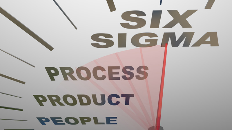 Six Sigma Training Methodology Course Online Video Lessons