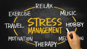 Stress Management in Psychology: Help & Review