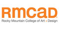 Rocky Mountain College of Art & Design logo