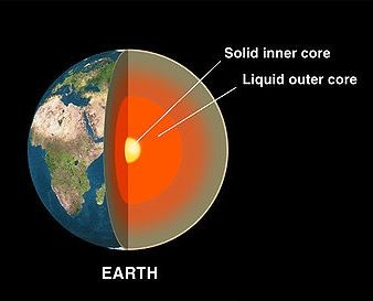 Core In The Earth Definition Essay - image 3